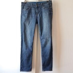 Paige Ankle Jeans